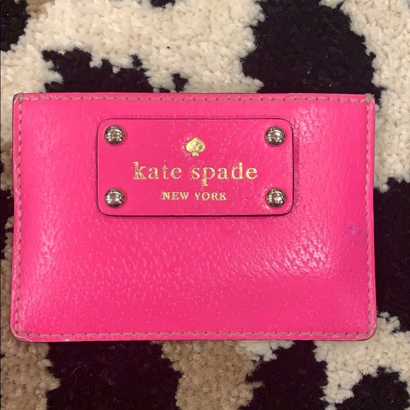 kate spade Handbags - Kate Spade Card Holder